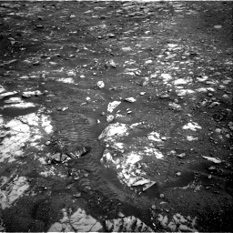 Nasa's Mars rover Curiosity acquired this image using its Right Navigation Camera on Sol 2119, at drive 168, site number 72