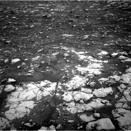 Nasa's Mars rover Curiosity acquired this image using its Right Navigation Camera on Sol 2119, at drive 186, site number 72