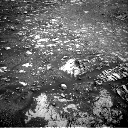 Nasa's Mars rover Curiosity acquired this image using its Right Navigation Camera on Sol 2120, at drive 250, site number 72