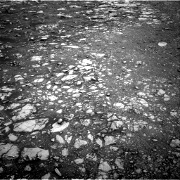 Nasa's Mars rover Curiosity acquired this image using its Right Navigation Camera on Sol 2120, at drive 322, site number 72