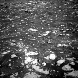 Nasa's Mars rover Curiosity acquired this image using its Right Navigation Camera on Sol 2120, at drive 358, site number 72