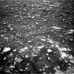 Nasa's Mars rover Curiosity acquired this image using its Right Navigation Camera on Sol 2120, at drive 370, site number 72