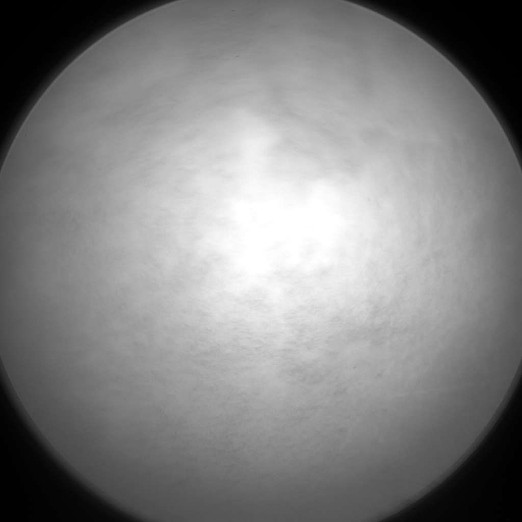 Nasa's Mars rover Curiosity acquired this image using its Chemistry & Camera (ChemCam) on Sol 2124, at drive 386, site number 72