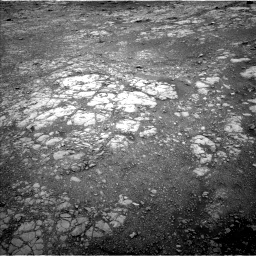 Nasa's Mars rover Curiosity acquired this image using its Left Navigation Camera on Sol 2126, at drive 602, site number 72