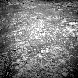 Nasa's Mars rover Curiosity acquired this image using its Left Navigation Camera on Sol 2126, at drive 620, site number 72