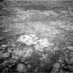 Nasa's Mars rover Curiosity acquired this image using its Left Navigation Camera on Sol 2126, at drive 860, site number 72