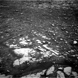 Nasa's Mars rover Curiosity acquired this image using its Right Navigation Camera on Sol 2126, at drive 410, site number 72