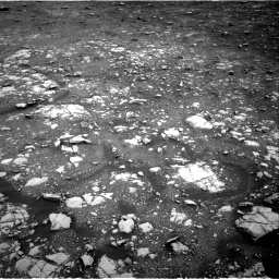 Nasa's Mars rover Curiosity acquired this image using its Right Navigation Camera on Sol 2126, at drive 482, site number 72