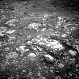 Nasa's Mars rover Curiosity acquired this image using its Right Navigation Camera on Sol 2126, at drive 506, site number 72