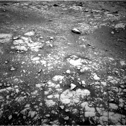 Nasa's Mars rover Curiosity acquired this image using its Right Navigation Camera on Sol 2126, at drive 542, site number 72