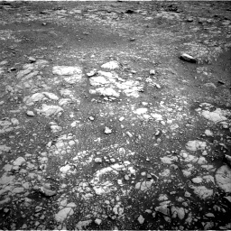 Nasa's Mars rover Curiosity acquired this image using its Right Navigation Camera on Sol 2126, at drive 548, site number 72