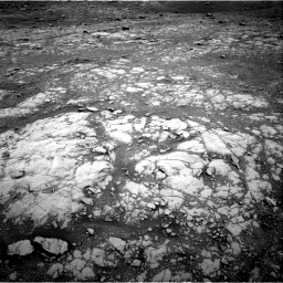 Nasa's Mars rover Curiosity acquired this image using its Right Navigation Camera on Sol 2126, at drive 572, site number 72