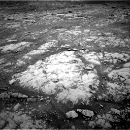 Nasa's Mars rover Curiosity acquired this image using its Right Navigation Camera on Sol 2126, at drive 578, site number 72