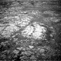 Nasa's Mars rover Curiosity acquired this image using its Right Navigation Camera on Sol 2126, at drive 656, site number 72