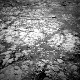 Nasa's Mars rover Curiosity acquired this image using its Right Navigation Camera on Sol 2126, at drive 662, site number 72