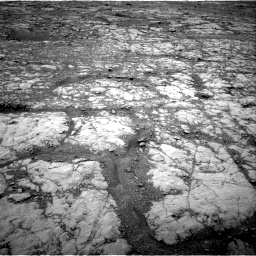 Nasa's Mars rover Curiosity acquired this image using its Right Navigation Camera on Sol 2126, at drive 680, site number 72