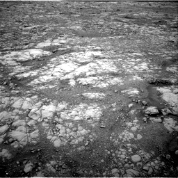 Nasa's Mars rover Curiosity acquired this image using its Right Navigation Camera on Sol 2126, at drive 698, site number 72