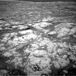 Nasa's Mars rover Curiosity acquired this image using its Right Navigation Camera on Sol 2126, at drive 710, site number 72