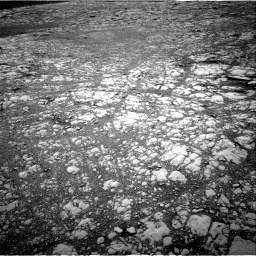 Nasa's Mars rover Curiosity acquired this image using its Right Navigation Camera on Sol 2126, at drive 740, site number 72