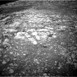 Nasa's Mars rover Curiosity acquired this image using its Right Navigation Camera on Sol 2126, at drive 758, site number 72