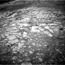 Nasa's Mars rover Curiosity acquired this image using its Right Navigation Camera on Sol 2126, at drive 764, site number 72