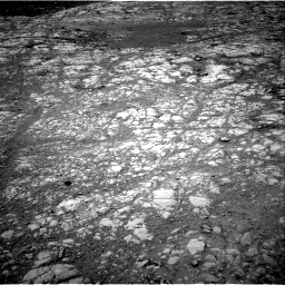 Nasa's Mars rover Curiosity acquired this image using its Right Navigation Camera on Sol 2126, at drive 788, site number 72