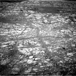 Nasa's Mars rover Curiosity acquired this image using its Right Navigation Camera on Sol 2126, at drive 800, site number 72