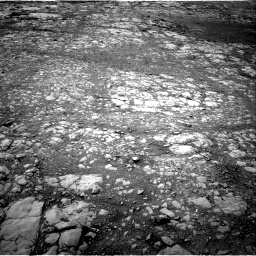 Nasa's Mars rover Curiosity acquired this image using its Right Navigation Camera on Sol 2126, at drive 812, site number 72