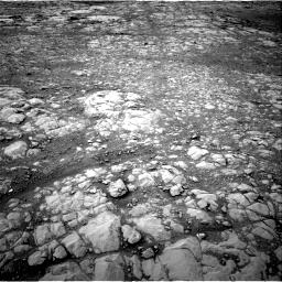 Nasa's Mars rover Curiosity acquired this image using its Right Navigation Camera on Sol 2126, at drive 824, site number 72