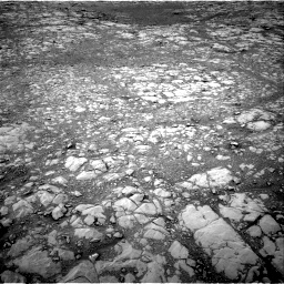 Nasa's Mars rover Curiosity acquired this image using its Right Navigation Camera on Sol 2126, at drive 842, site number 72