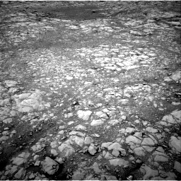 Nasa's Mars rover Curiosity acquired this image using its Right Navigation Camera on Sol 2126, at drive 854, site number 72