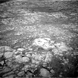Nasa's Mars rover Curiosity acquired this image using its Right Navigation Camera on Sol 2126, at drive 866, site number 72
