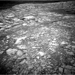 Nasa's Mars rover Curiosity acquired this image using its Right Navigation Camera on Sol 2126, at drive 902, site number 72