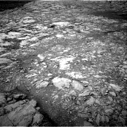 Nasa's Mars rover Curiosity acquired this image using its Right Navigation Camera on Sol 2126, at drive 908, site number 72