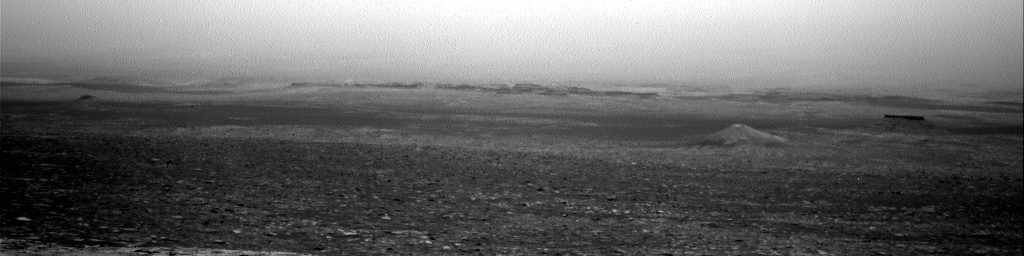 Nasa's Mars rover Curiosity acquired this image using its Right Navigation Camera on Sol 2127, at drive 920, site number 72