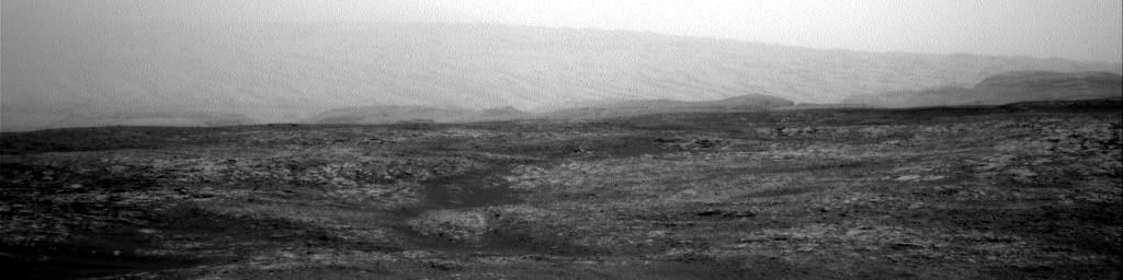 Nasa's Mars rover Curiosity acquired this image using its Right Navigation Camera on Sol 2128, at drive 920, site number 72