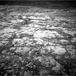 Nasa's Mars rover Curiosity acquired this image using its Right Navigation Camera on Sol 2128, at drive 962, site number 72