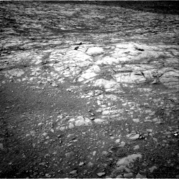 Nasa's Mars rover Curiosity acquired this image using its Right Navigation Camera on Sol 2128, at drive 1034, site number 72