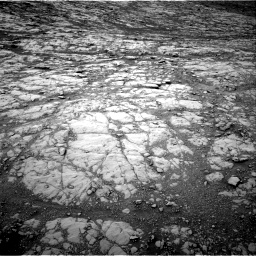 Nasa's Mars rover Curiosity acquired this image using its Right Navigation Camera on Sol 2128, at drive 1058, site number 72