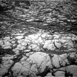 Nasa's Mars rover Curiosity acquired this image using its Right Navigation Camera on Sol 2128, at drive 1130, site number 72