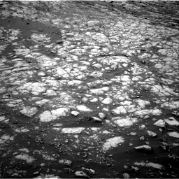Nasa's Mars rover Curiosity acquired this image using its Right Navigation Camera on Sol 2128, at drive 1148, site number 72