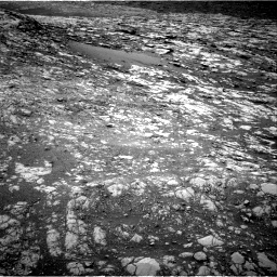 Nasa's Mars rover Curiosity acquired this image using its Right Navigation Camera on Sol 2128, at drive 1214, site number 72