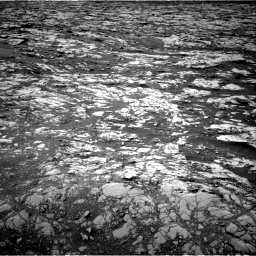 Nasa's Mars rover Curiosity acquired this image using its Right Navigation Camera on Sol 2128, at drive 1232, site number 72