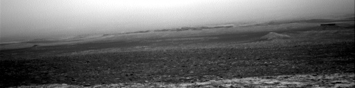 Nasa's Mars rover Curiosity acquired this image using its Right Navigation Camera on Sol 2129, at drive 1286, site number 72