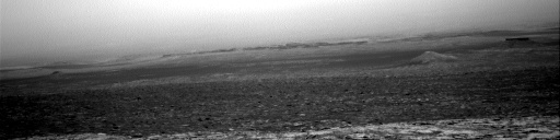 NASA's Mars rover Curiosity acquired this image using its Right Navigation Cameras (Navcams) on Sol 2129