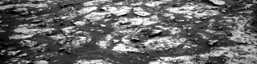 Nasa's Mars rover Curiosity acquired this image using its Right Navigation Camera on Sol 2135, at drive 1316, site number 72