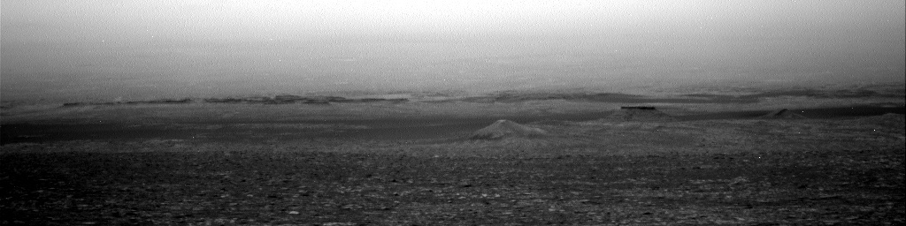 NASA's Mars rover Curiosity acquired this image using its Right Navigation Cameras (Navcams) on Sol 2139