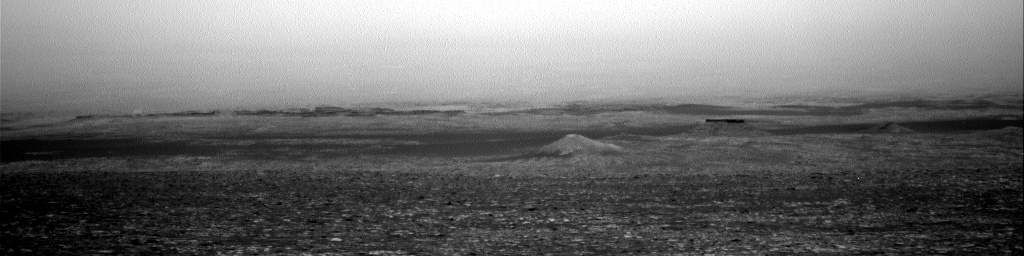 Nasa's Mars rover Curiosity acquired this image using its Right Navigation Camera on Sol 2147, at drive 1316, site number 72