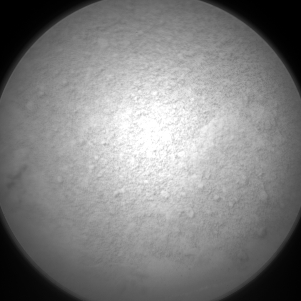 Nasa's Mars rover Curiosity acquired this image using its Chemistry & Camera (ChemCam) on Sol 2156, at drive 1316, site number 72
