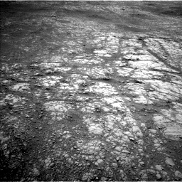 Nasa's Mars rover Curiosity acquired this image using its Left Navigation Camera on Sol 2156, at drive 1568, site number 72